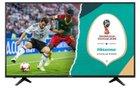 Hisense H50AE6030 –  50 Zoll UHD TV mit 4K Auflösung für 279,90€ (statt 359€)