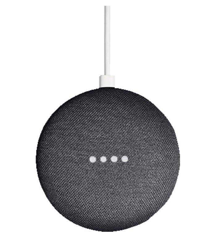 Google Smart Home-Woche bei Saturn - z.B. Google Home Mini für 14€ (statt 25€)