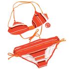 "Puma Damen Triangle Bikini ""Stripy"" für 13,45€ inkl. Versand"