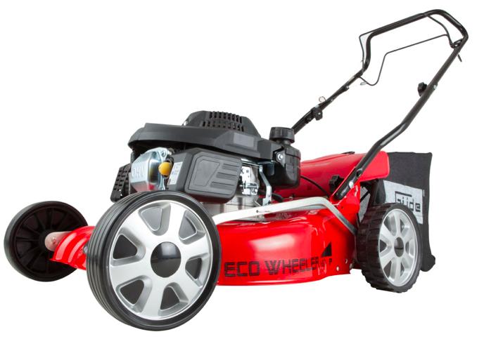 Güde Eco Wheeler 461 P Benzin-Rasenmäher mit Radantrieb für 134,99€ (statt 165€)