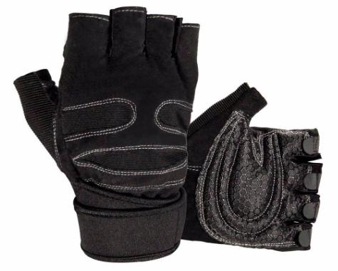Lebexy Fitness- bzw. Trainings- und Fahrrad-Handschuhe für 3,99€ mit Prime!