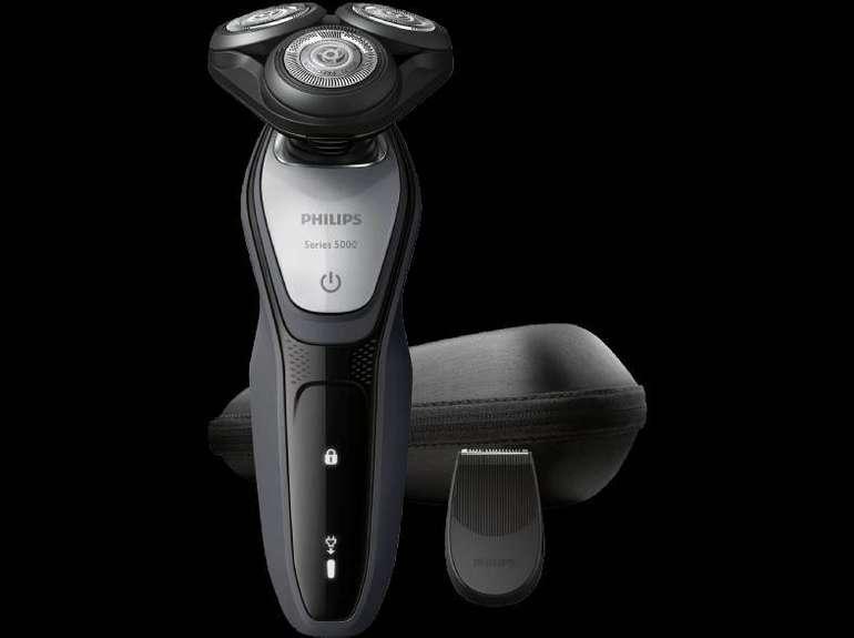 Philips S5290/12 Nass- und Trockenrasierer für 66€ inkl. Versand