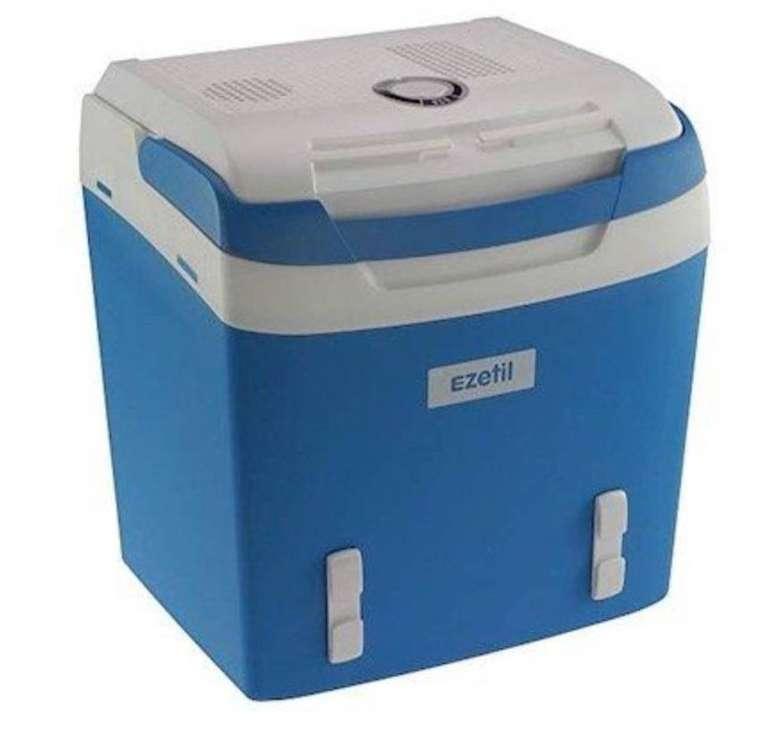 Ezetil E26 M thermoelektrische Kühlbox für 34€ inkl. Versand (statt 54€)