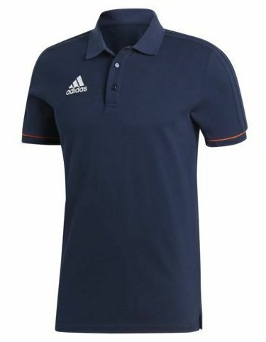 Adidas Tiro17 Herren Polo Shirt (Nur Größe XS!) für 8,76€ inkl. Versand (statt 16€)