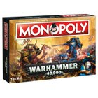 Winning Moves Brettspiel Monopoly Warhammer 40K für 17,85€ inkl. Versand (statt 21€)