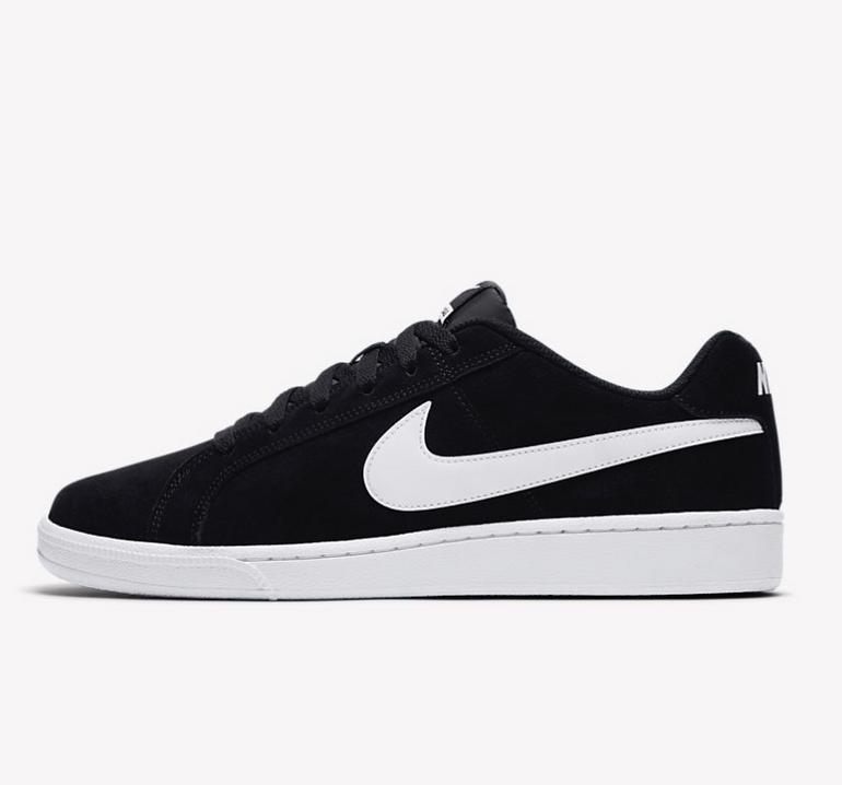 Nike Court Royale Herren Sneaker für 28,77€ inkl. Versand (statt 36€)