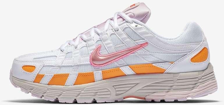 Nike P-6000 Damen Sneaker für 52,43€ inkl. Versand (statt 66€)