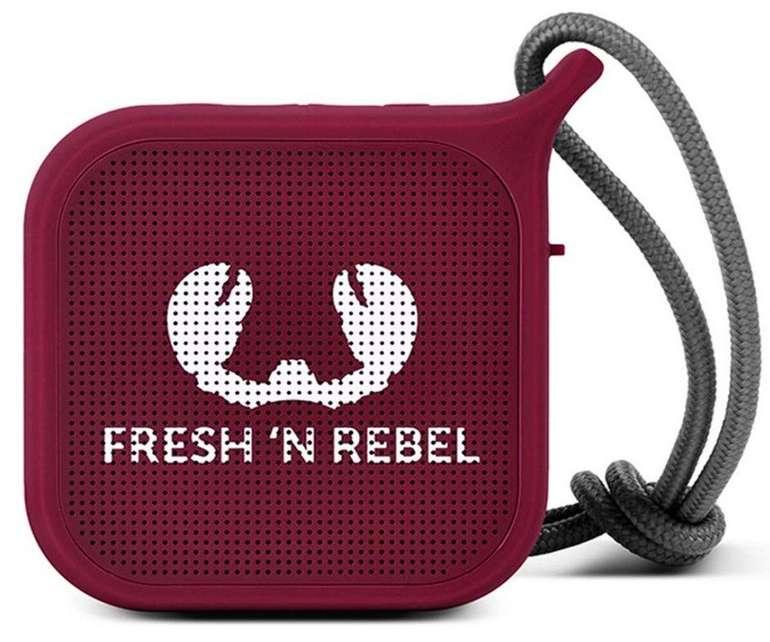 Fresh 'n Rebel Rockbox Pebble Bluetooth Lautsprecher für 13,50€ inkl. Versand (statt 20€)