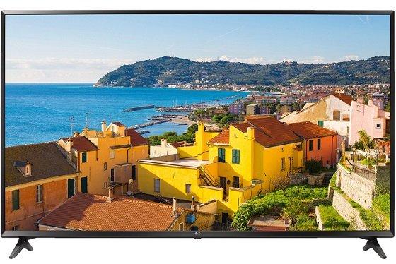 """LG 43UJ6309 43"""" UHD 4K Smart TV mit Triple Tuner für 355€ (statt 419€)"""