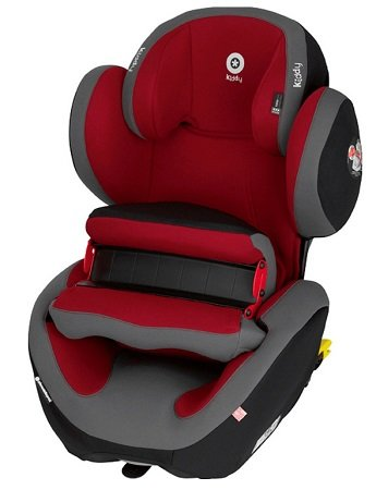 Kiddy PhoenixFix Pro 2 Kindersitz mit Isofixsystem für 107,87€ (statt 159,99€)