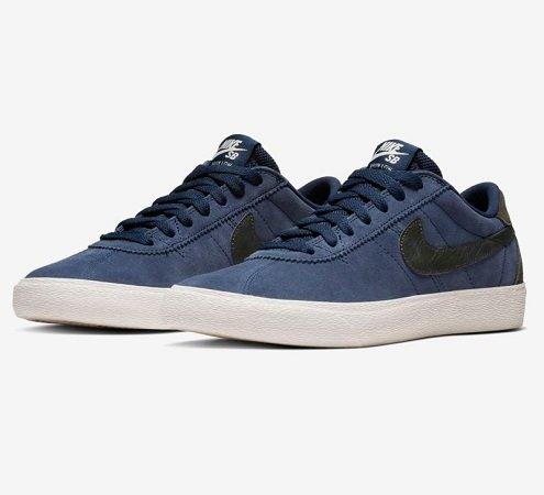 Nike SB Zoom Bruin Low Damen Sneaker für 41,98€ inkl. VSK (statt 65€)