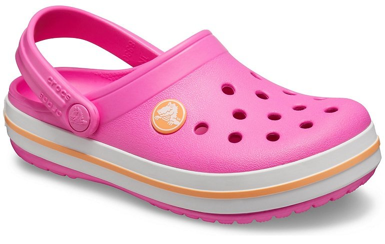 Crocs Late Night Shopping mit 30% Rabatt & versandkostenfrei - z.B.  Kids' Crocband Clog für 22,39€