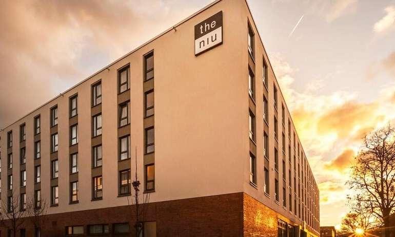 Mainz: 1 ÜN/F im neu eröffneten the niu Mood Hotel ab 39€ p.P. (Frühstück extra!)