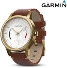 Garmin Vívomove Premium Aktivitätstracker (Lederarmband) zu 99,95€ inkl. Versand