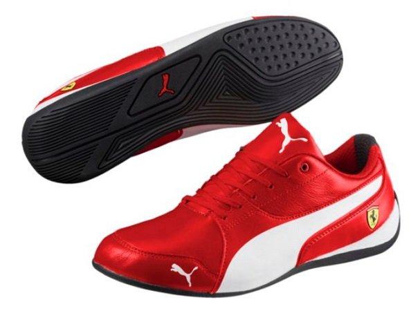 Puma Scuderia Ferrari Drift Cat 7 Sneaker für 34,61€ inkl. VSK (statt 49€)