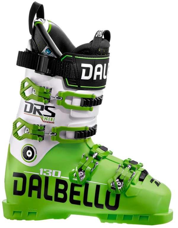 Dalbello DRS 130 Uni Race Skischuhe für Damen je 179,95€ inkl. Versand (statt 200€)