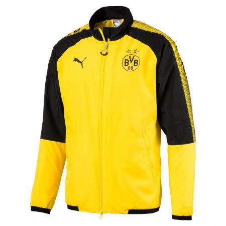 Puma BVB Jacken und Sweater nur 24,99€ inkl. Versand