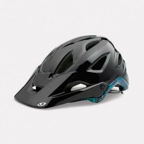 Giro Montara Mips Helm in schwarz und weiß für 64,63€ inkl. Versand (statt 112€)