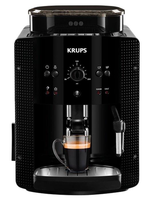 Krups EA 81R8 Arabica Kaffeevollautomat für 215€ inkl. Versand (statt 240€)