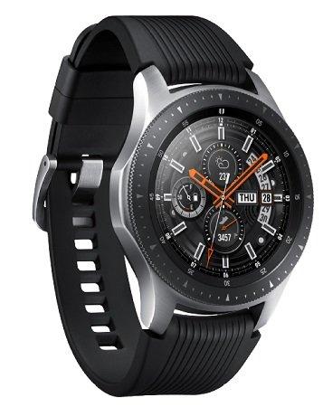 Samsung Galaxy Watch R805 mit 46mm LTE + 2 Armbänder für 299€ (statt 367€)