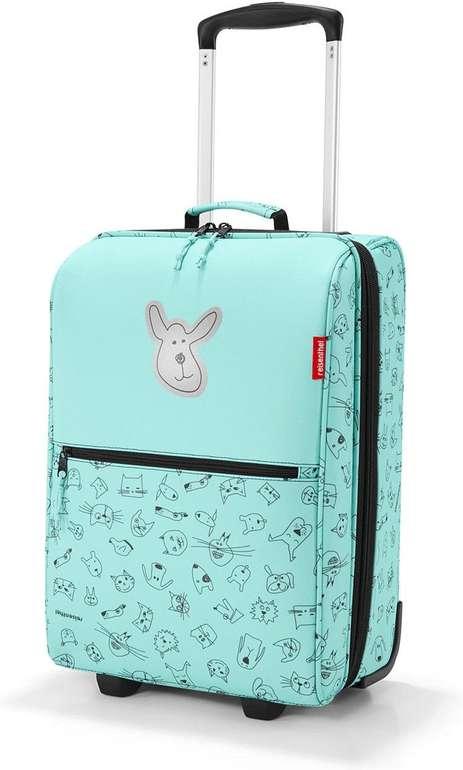 Reisenthel XS Kids Trolley in verschiedenen Designs je nur 44,99€ (statt 51€)