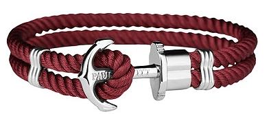 PAUL HEWITT Sale mit bis zu -61% Rabatt, z.B. PHREP IP Armband für nur 12,99€