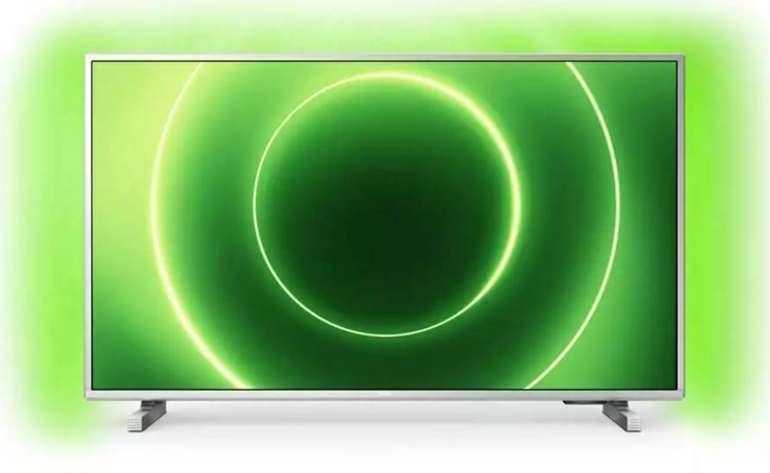 "Philips ""32PFS6905/12"" TV mit 32 Zoll/80cm (FHD LED, Smart-TV, Ambilight) für 279€inkl. Versand (statt 323€)"