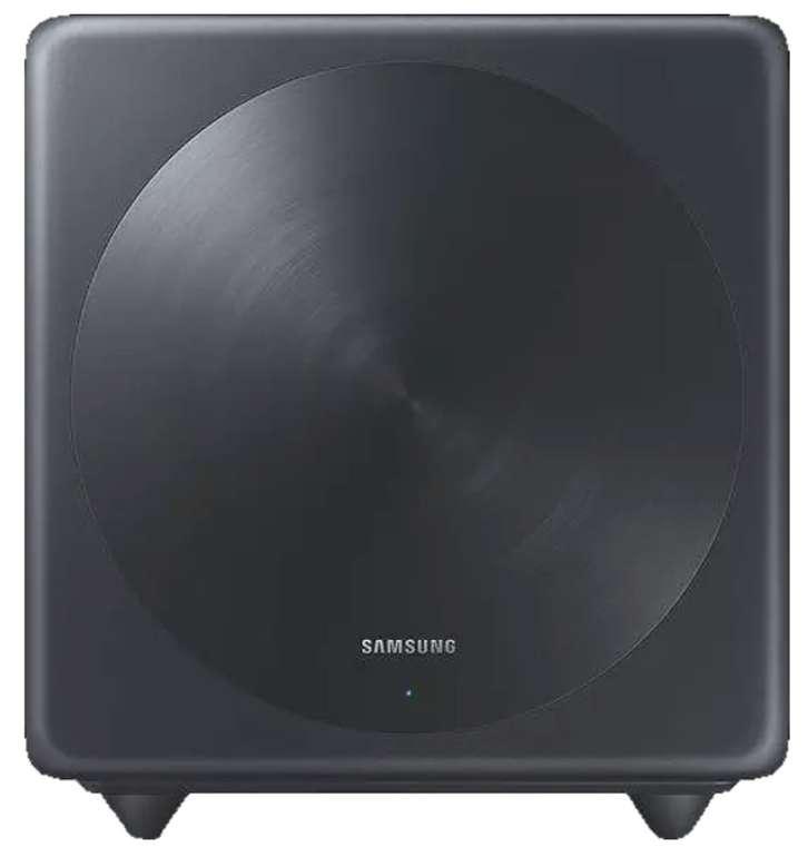 Samsung SWA-W 500/ZG Subwoofer mit 130 Watt in schwarz für 149,99€ inkl. Versand (statt 182€)