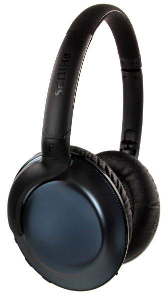 Philips Flite SHB4805DC Bluetooth-Kopfhörer für 33,90€ inkl. Versand