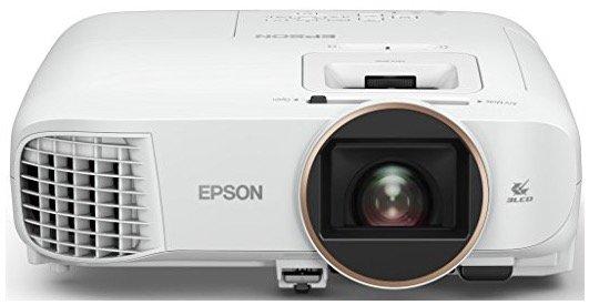 Epson EH-TW5650 Full HD 3LCD-Projektor (3D) für 657,99€ (statt 779€)