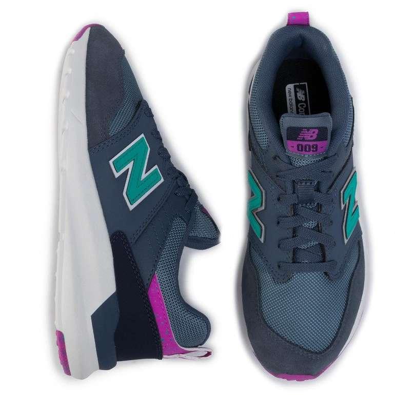 New Balance Sneaker WS009O in dunkelblau für 34,45€ inkl. Versand (statt 47€)