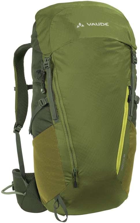 Vaude Unisex Prokyon 30L (Wander-)Rucksack in grün für 57,56€ inkl. Versand (statt 79€)
