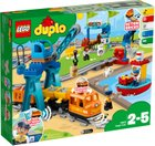 Lego Duplo Güterzug (10875) für 83,49€ inkl. Versand (statt 93€)