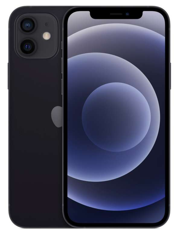 Apple iPhone 12 128 GB (99,95€) + Magenta Mobil M Young Allnet Flat mit 12 GB LTE für 39,95€ mtl. (+ 120€ Telekom Cashback)