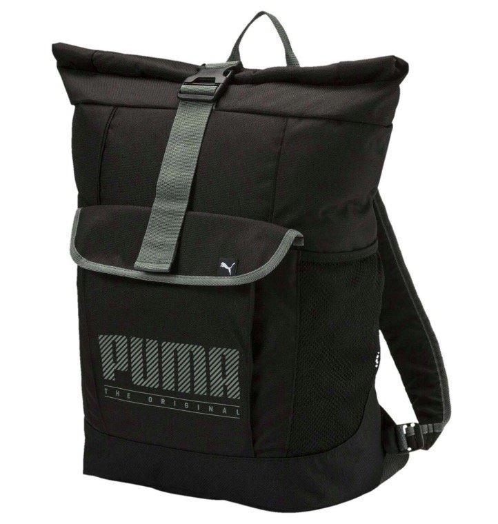 Puma Tagesrucksack Sole Backpack Plus in 2 Farben für je 15,31€ inkl. Versand (statt 23€)