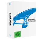 Star Trek - Stardate Collection (Remastered Box) auf Blu-ray ab 30€ - Masterpass