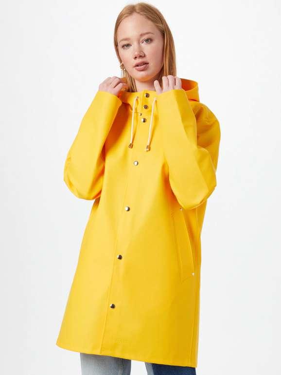 "Stutterheim Damen Jacke/ Regenjacke ""Stockholm"" für 179,10€ inkl. Versand (statt 202€)"