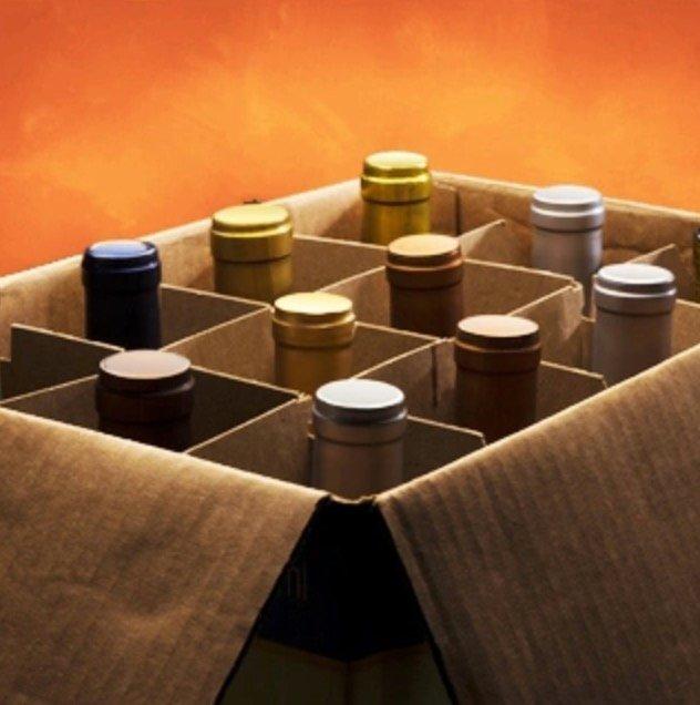 Hammer Angebot bei WeinVorteil: Ausgewählte Wein-Sorten für 2,99€ je Flasche (Mindestabnahme: 12 Flaschen)