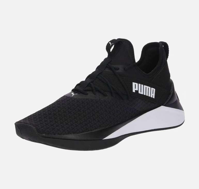 """Puma Herren Fitnessschuh """"Jaab XT"""" in schwarz / weiß für 30,56€ (Größe: 44 & 45)"""