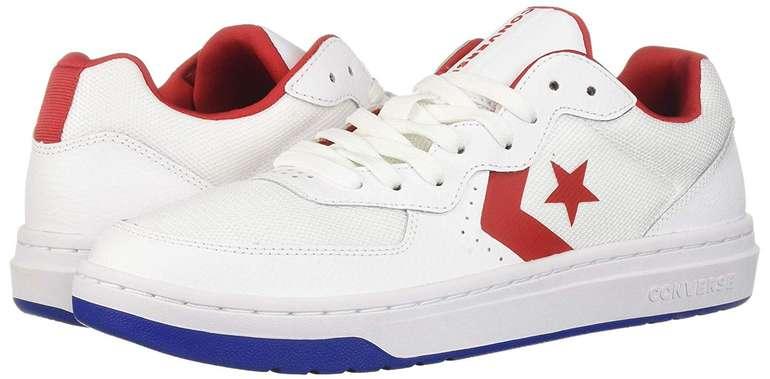 Converse Rival Ox Sneaker für nur 32,45€ inkl. VSK (statt 53€)