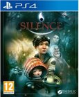 Konsolenschnäppchen: Silence (PS4) für 9,69€ bei base.com (Vergleich: 19€)