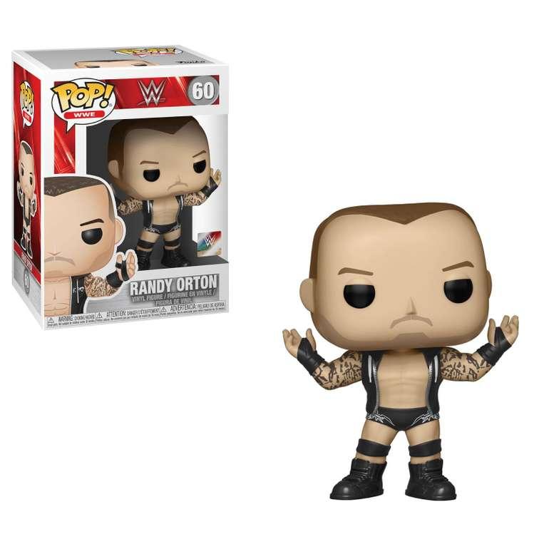 Zavvi: 40% Rabatt auf Funko Pops Figuren - z.B. Randy Orton Pop! Vinyl Figur 9,28€ (statt 14€)