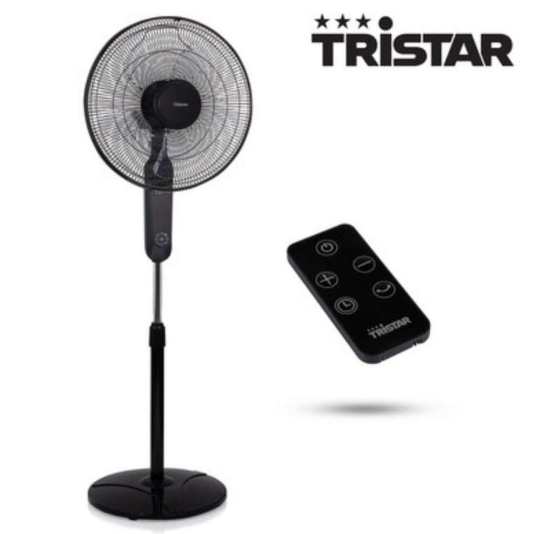 Tristar VE-5880 Standventilator mit Fernbedienung, 24-Stufen und Timer für 58,90€ inkl. Versand (statt 85€)