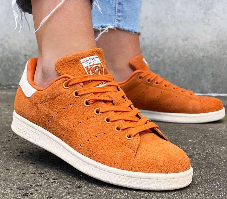 Adidas Originals Stan Smith Unisex Sneaker für 43,94€ inkl. Versand (statt 50€)
