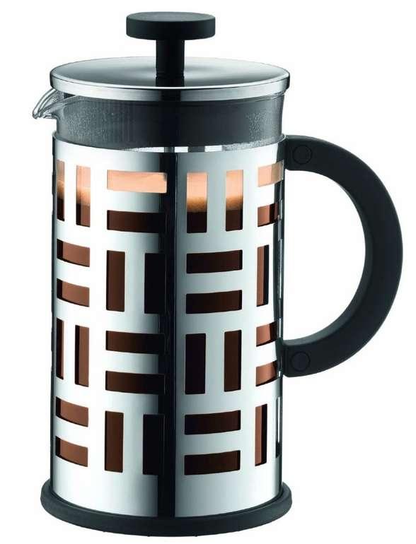 Bodum Eileen French Press 1 L Kaffeebereiter für 32,32€ (statt 46€)