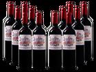 12 Flaschen Casa del Valle El Tidón Tempranillo-Cabernet Sauvignon für 49,92€