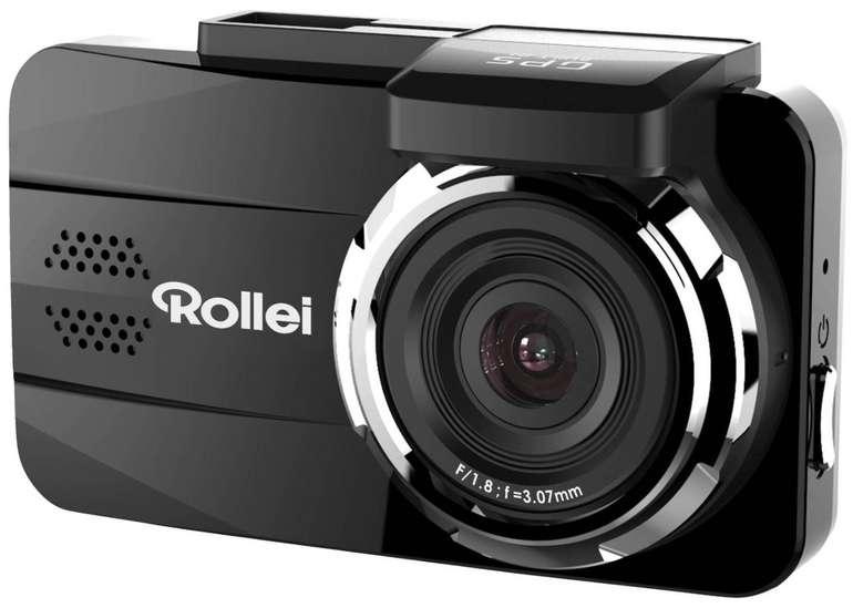 Rollei 40134 CarDVR-308 Full HD Dashcam für 39,60€ inkl. Versand (statt 54€)