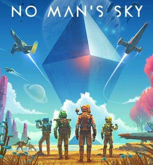 No Man's Sky (PC, Steam) für 15,09€ (Download Code)