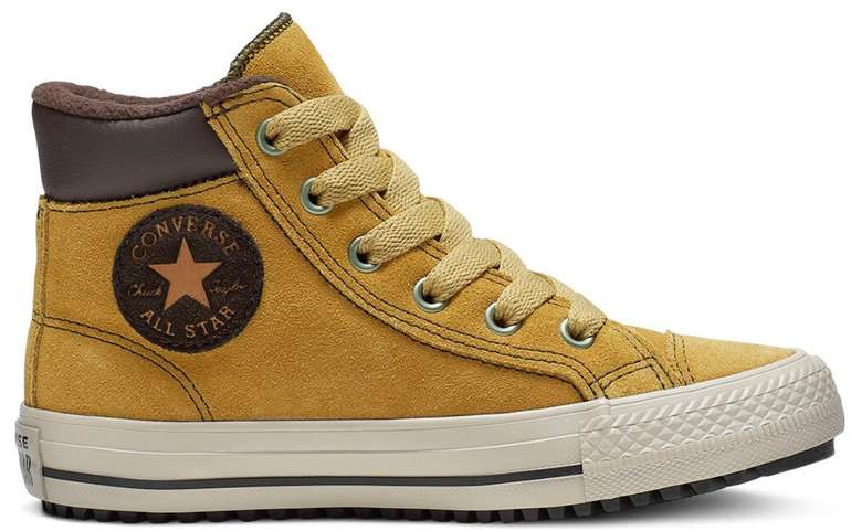 Converse Chuck Taylor All Star PC Boot High Top Kinder Sneaker für 38,24€ inkl. Versand (statt 48€)