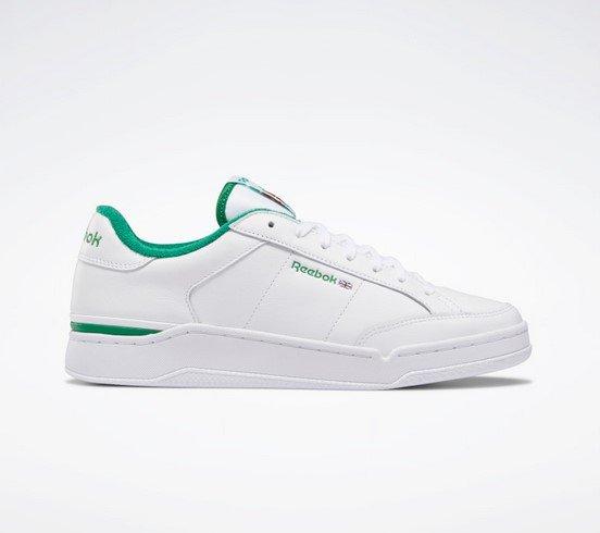 Reebok AD Court Sneaker in Grün für 46,75€inkl. Versand (statt 60€)